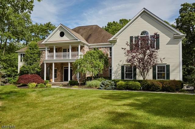 61 Butternut Ln, Basking Ridge, NJ 07920