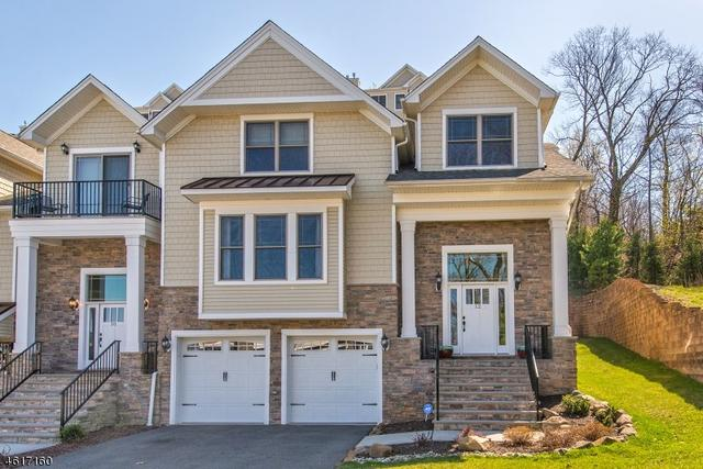 12 Overlook Ct, North Caldwell, NJ 07006