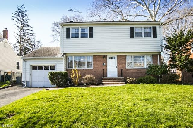 22 Oakwood Cr, Union NJ 07083