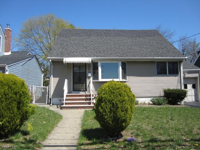 412 Fenlon Blvd, Clifton, NJ 07014