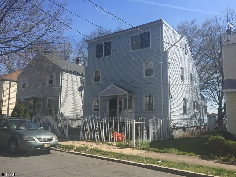70 Hanford St, Newark, NJ 07114