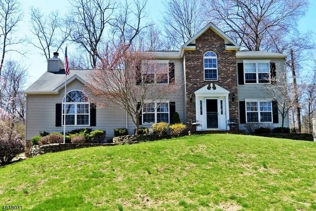 6 Liberty Woods Dr, Great Meadows NJ 07838