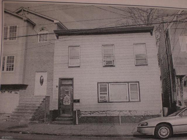 162 Fulton Ave, Jersey City NJ 07305