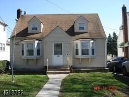 528 Tillman St, Hillside NJ 07205