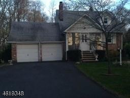 248 Evergreen Ct Mountainside, NJ 07092