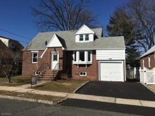 1286 Orange Ave, Union NJ 07083