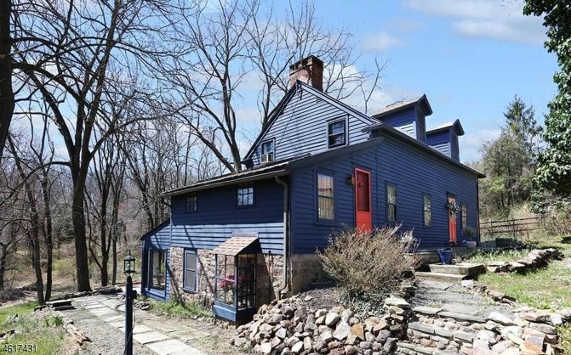 480 Mechlin Corner Rd, Pittstown, NJ