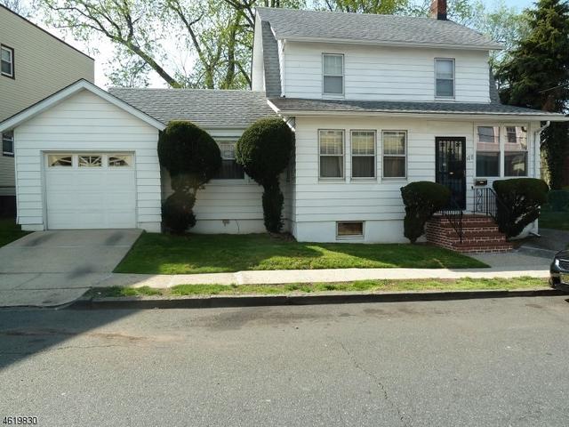 107 Rosehill Pl, Irvington NJ 07111