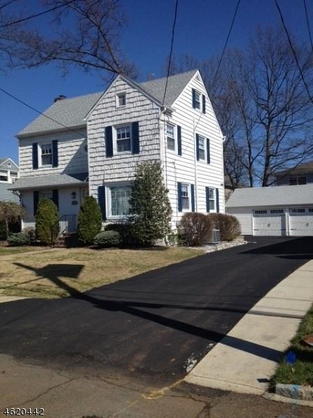 221 Elmwood Terrace, Linden, NJ 07036