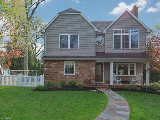 2 Westover Ct, Mountainside NJ 07092