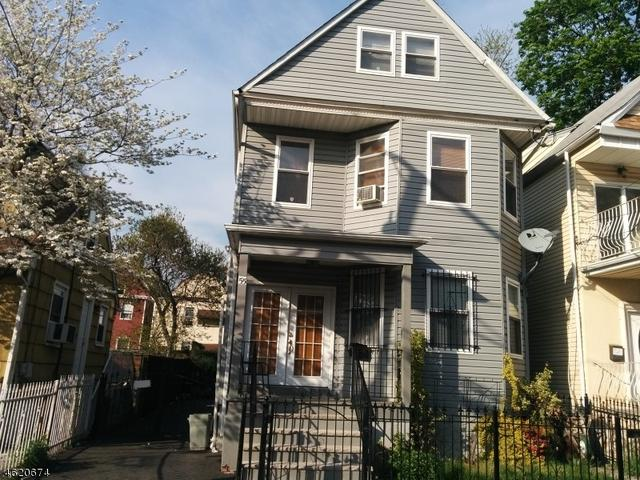 55 Voorhees St, Newark, NJ 07108