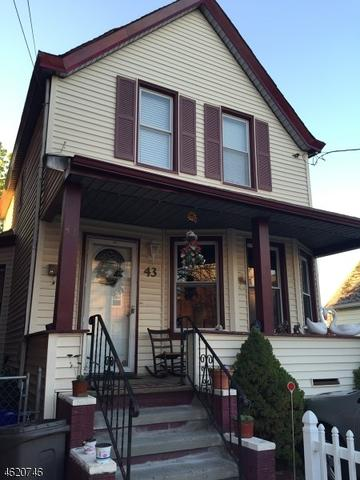 43 Commerce St, Garfield, NJ 07026