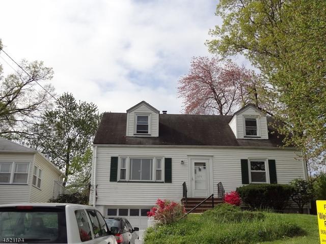 439 Colonial Ave, Union NJ 07083