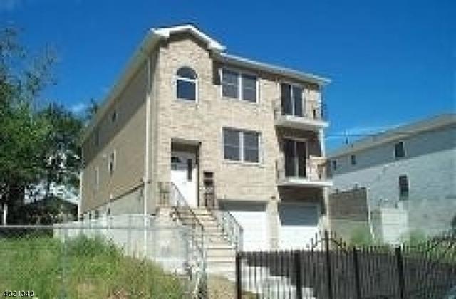 Chadwick Ave, Newark City, NJ 07108