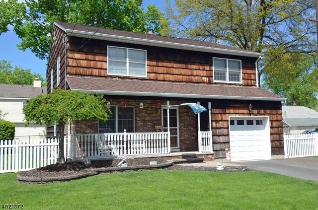 65 Lakeside Ave, Pompton Lakes NJ 07442