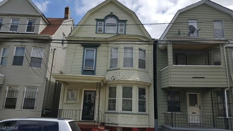 Undisclosed, Newark City, NJ 07107