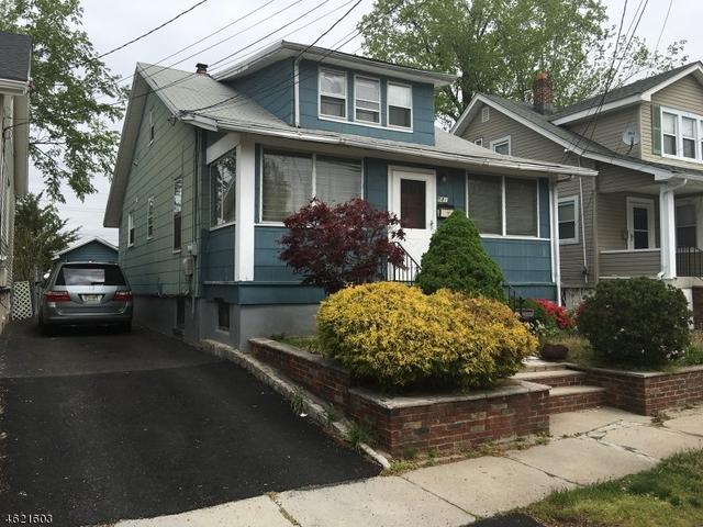 581 Purce St, Hillside NJ 07205