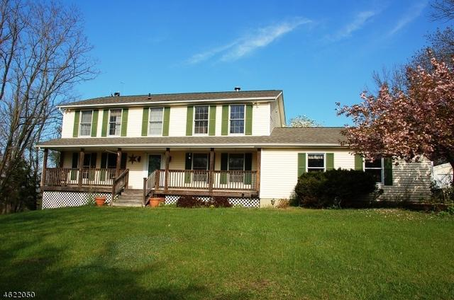 62 Locust Lake Rd, Hope Twp., NJ 07844