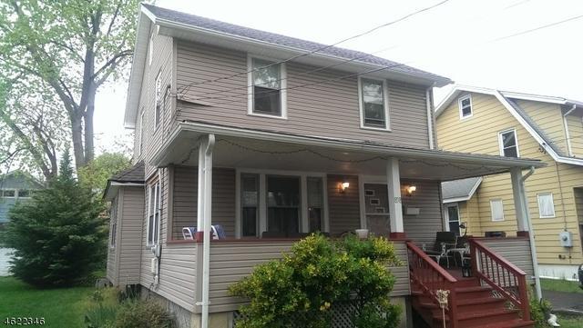 856 Lafayette Ave, Hawthorne NJ 07506