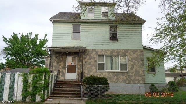10 Hermann Ave Carteret, NJ 07008