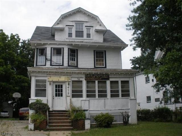475 N Maple Ave, East Orange, NJ