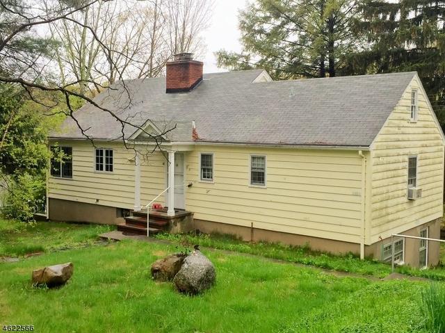 5437 Berkshire Valley Rd, Oak Ridge, NJ 07438