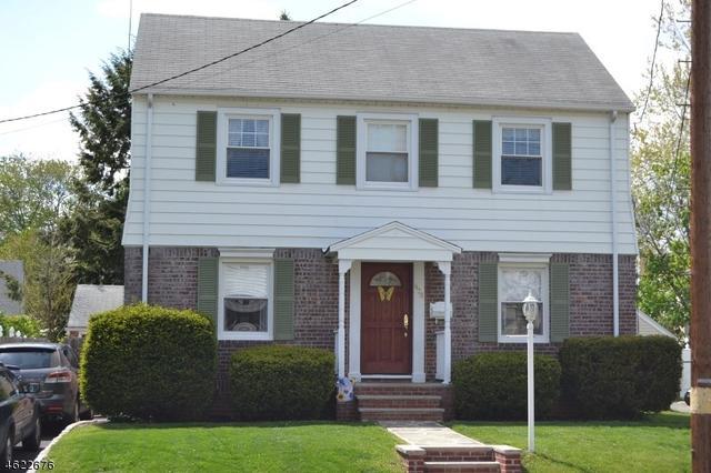 478 Thoreau Ter, Union, NJ