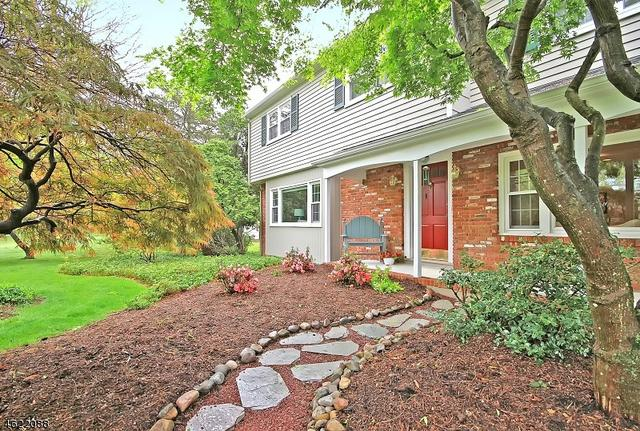 5 Fieldstone Dr, Basking Ridge, NJ 07920