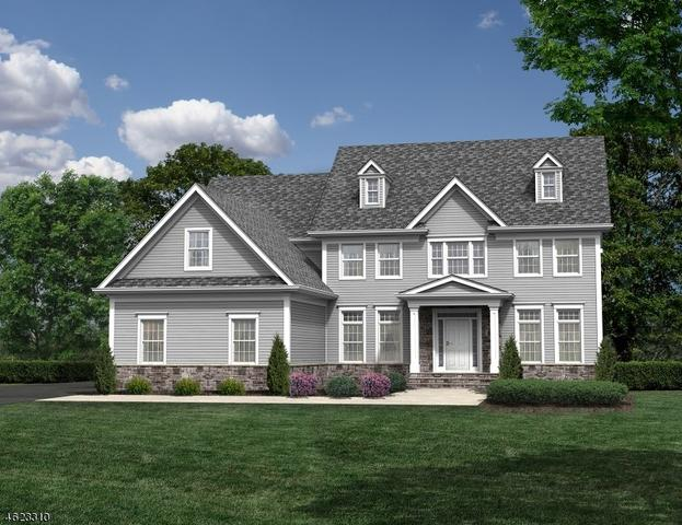 4 Fawn Run Ln, Branchburg Twp., NJ 08876