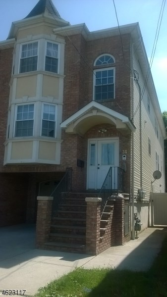 742 Trumbull Street, Elizabeth, NJ 07201