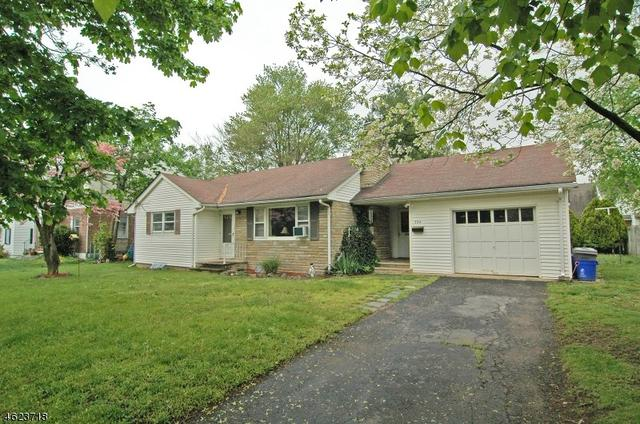 334 N 6th Ave, Manville NJ 08835