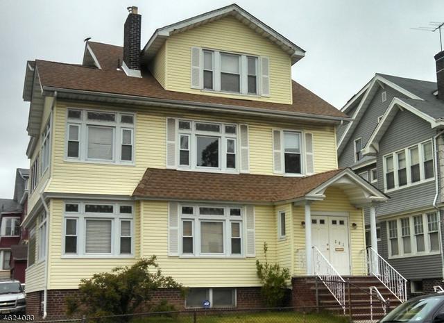 291 Osborne Ter, Newark, NJ 07112