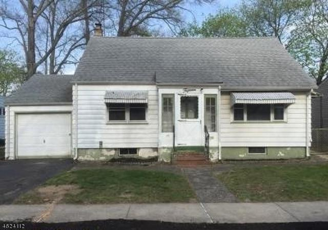 17 Cornell Ave, Hawthorne NJ 07506