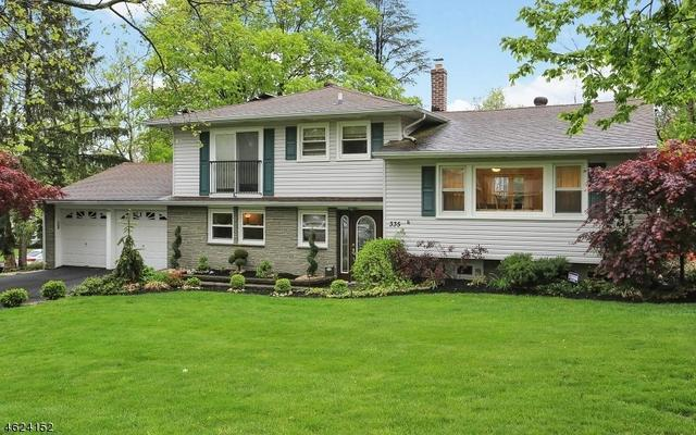 1198 Foothill Way Mountainside, NJ 07092