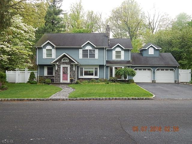 269 Old Tote Rd Mountainside, NJ 07092