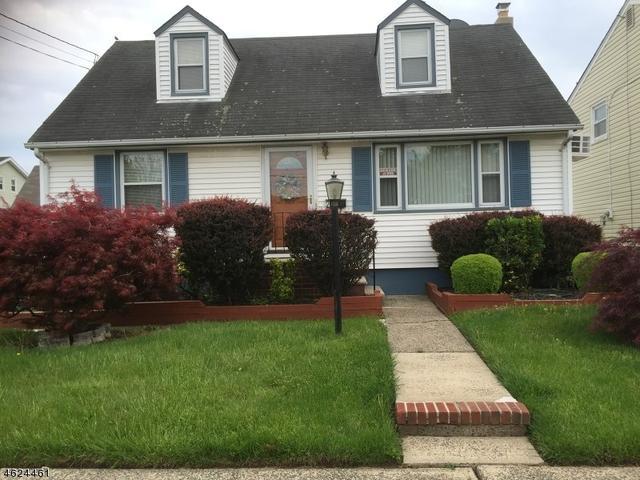 2 Park Ave Carteret, NJ 07008