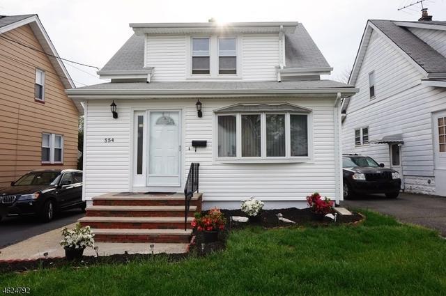 554 Thoreau Ter, Union NJ 07083