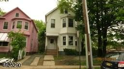 42 Sharon Ave, Irvington, NJ
