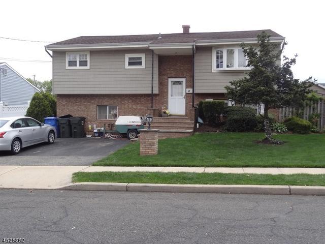 30 Hemlock Dr, Woodbridge Twp., NJ 07064