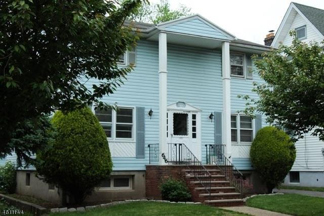 646 Bailey Ave, Elizabeth NJ 07208