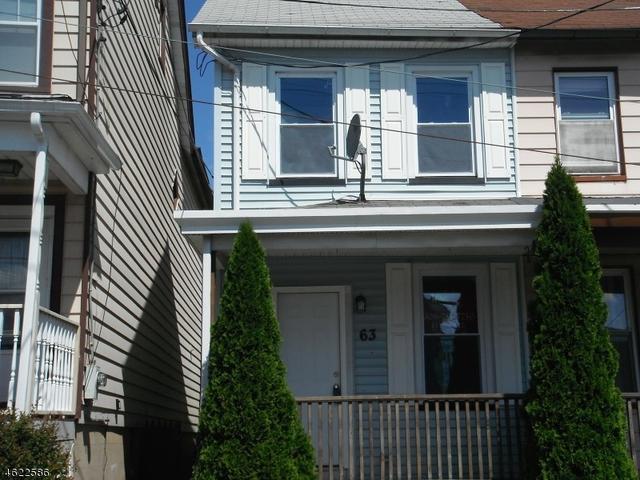 63 Davis St, Phillipsburg, NJ