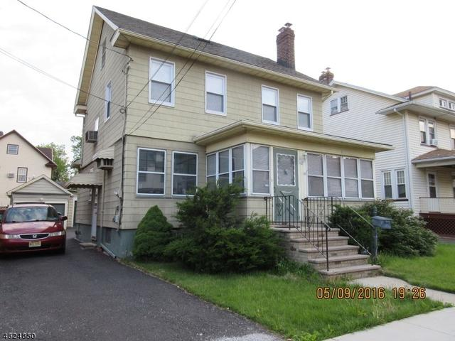 610-612 Floral Ave, Elizabeth NJ 07208