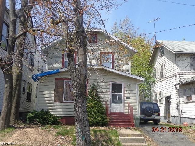 243 Myrtle Ave, Irvington, NJ