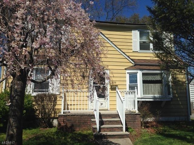 538 Harrison Ave South Plainfield, NJ 07080
