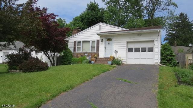 1825 Selene Ave South Plainfield, NJ 07080