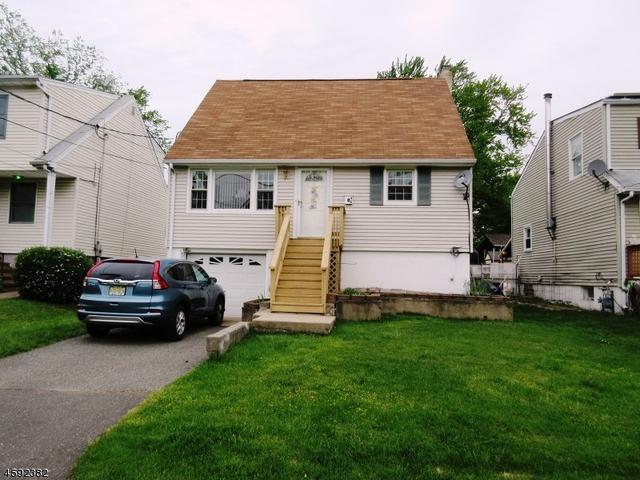 46 Midvale Ave, Lake Hiawatha, NJ 07034
