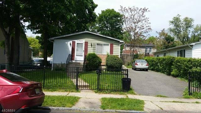 125 Oak St, East Orange NJ 07018