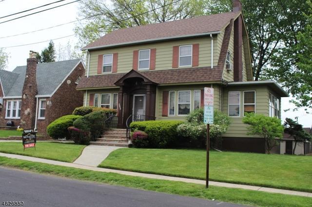 2050 Emerson Ave, Union NJ 07083