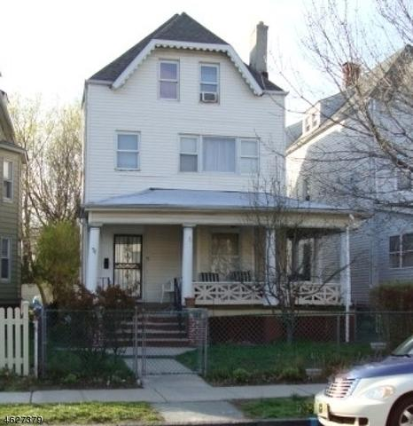 71 Ashland Ave East Orange, NJ 07017