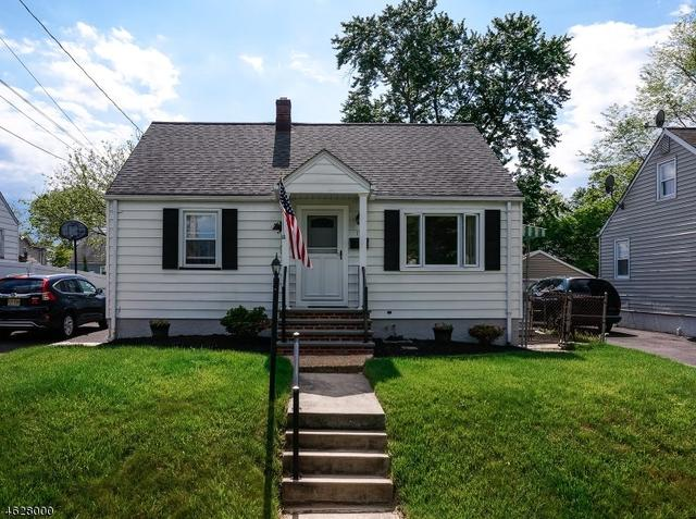 13 Fitzsimmons Ave, Middlesex NJ 08846